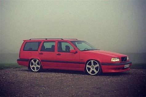 850r Volvo by Lowered 850r Wagon Volvo 850 Volvo