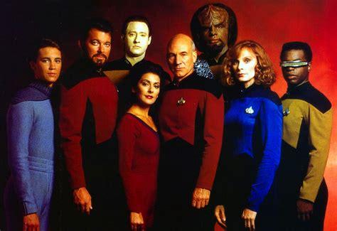 Kool Tv Review 'star Trek  The Next Generation' Season