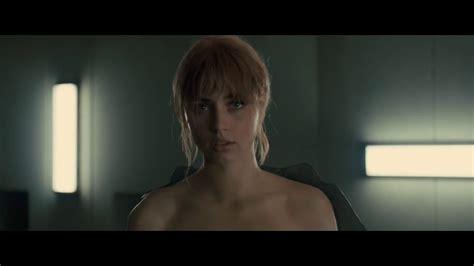 Blade Runner Holographic Sex Scene HD YouTube