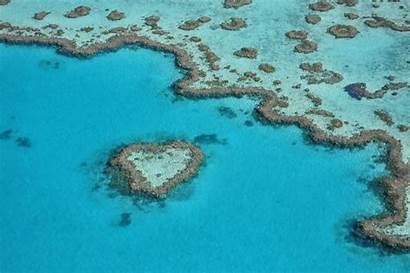 Reef Beach Airlie Whitsunday Island Heart Whitsundays