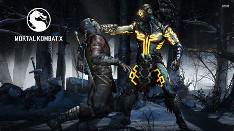 Mortal Kombat X Free Download Crohasit Download Pc