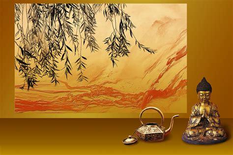 decor mural grand format beautiful decoration chinoise pour chambre ideas transformatorio us transformatorio us