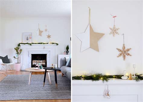 30 Modern Christmas Decor Ideas For Your Home Contemporist