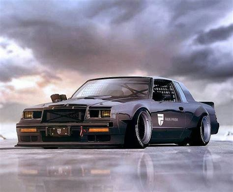 25+ Best Ideas About Buick Grand National On Pinterest