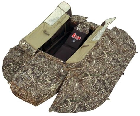 layout blinds on new duck and goose blinds for 2014 realtree