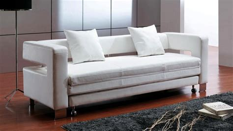 modern sleeper sofas for small spaces sleeper sofas for small spaces the holland modern sofa