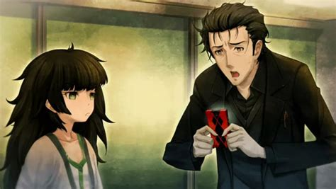 Steins;gate 0 Coming To Xbox One In Japan As A Digital