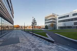 Fh Düsseldorf Innenarchitektur : hochschule d sseldorf campus derendorf halfkann kirchner brandschutzingenieure ~ Markanthonyermac.com Haus und Dekorationen