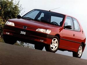 Peugeot 306 Xrd 1 9 Manual 3 Door Specs