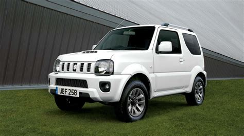 jeep suzuki jimny suzuki jimny the high value high fun 4x4 suzuki cars uk