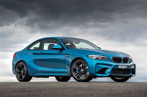 Bmw M2 2018 Review
