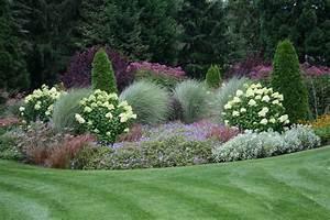 rascheln im wind der grasergarten gardening outdoor With französischer balkon mit gräser garten anlegen