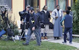 HBO Somali show: Minneapolis backdrop for immigrant experience