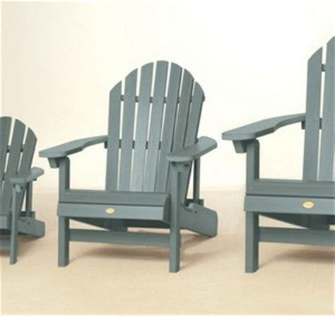 polywood adirondack chairs review