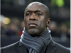 Former AC Milan boss Clarence Seedorf in contention for