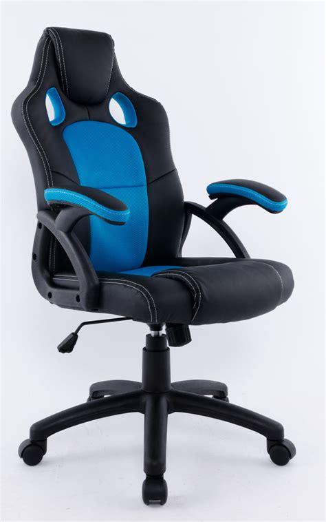 siege de bureau baquet siege de bureau baquet fauteuil bureau racing si ge de