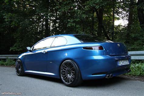 [gt] Alfa Romeo Gt 32 V6 Lukemazur