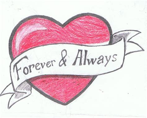 Always And Forever forever and always by paramorebuddy33 on deviantart