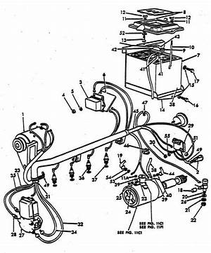 800 Ford Tractor Naa Wiring Diagram 41234 Verdetellus It