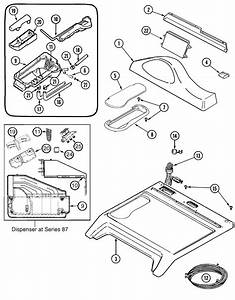 Maytag Washer Parts