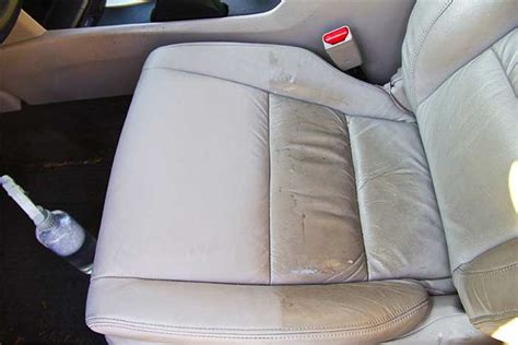 comment nettoyer siege voiture comment nettoyer siege en cuir de voiture voitures