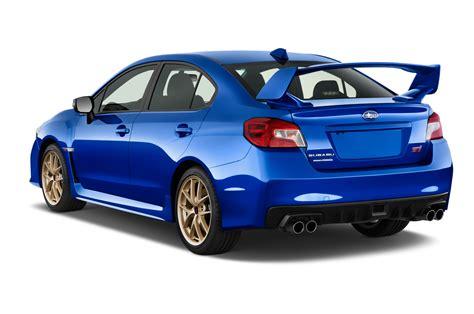 2017 Subaru WRX, WRX STI, 2016 Subaru Crosstrek SE Priced