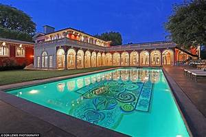 Beverly Hills Mansion With Bullet Proof Safe Room On Sale