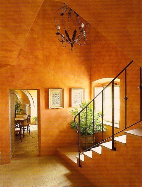 tuscan interior paint colors you played around