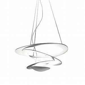Artemide Pirce Mini : artemide pirce mini suspension lamp ambientedirect ~ A.2002-acura-tl-radio.info Haus und Dekorationen