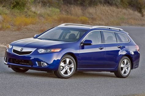 2012 acura tsx sport wagon photos informations articles