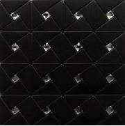 Tile Bathroom Wall Tiles Decor Mesh Metal Black Stickers Adhesive Tile Decorative Animal Print Tile Decor Creative Mirror Decorating Ideas Mirror Walls Creative And Love Items Similar To Bathroom Scrabble Wall Art On Etsy