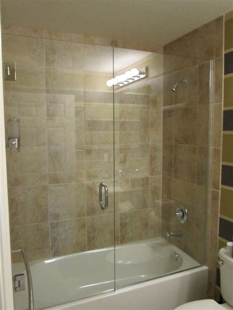 Tub Shower Doors by Want This For Tub In Bath Tub Shower Doors Bonita