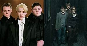 harry potter 10 times harry friends were worse than