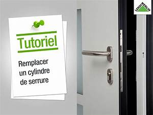 changer serrure porte interieure choosewellco With remplacer serrure porte