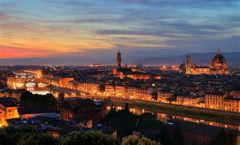 Citi Florence by For Luxury Florence Italy City Guide