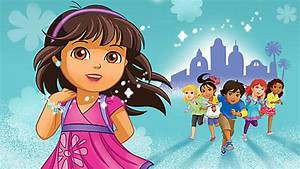 Dora and Friends: Into the City! | LeapFrog