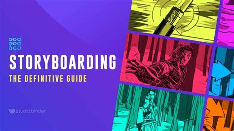 storyboard  step  step guide