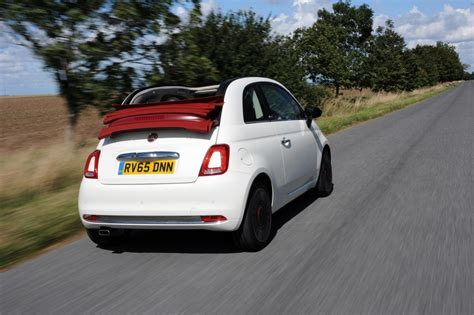 The Stars Come Out For Fiats New 500