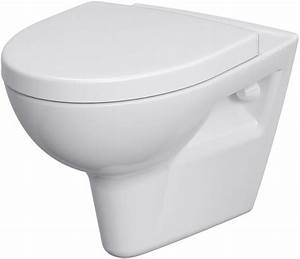 Wand Wc Komplettset : cornat komplett set wand wc montego sp lrandlos otto ~ Articles-book.com Haus und Dekorationen