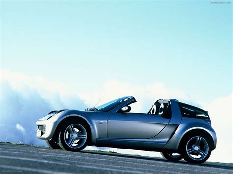 Smart Car Coupe by Smart Roadster Coupe Car Wallpapers 020 Of 23