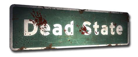 Dead State V2.0.2.0 Reanimated / +rus V2.0.2.002