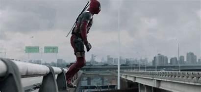 Deadpool Scene Trailer Gifs Moments Pegging Cinemablend
