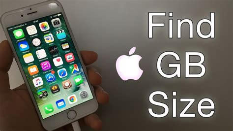 how to find out what iphone i how to find out how many gb my iphone is 16 32 64 128