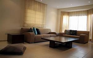 Simple living room interior for Simple apartment living room decorating ideas