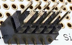 10 Pin Idc Male Connector   Pinouts Ru