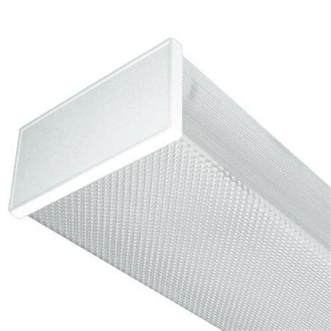 fluorescent light diffuser led fluorescent fitting with diffuser future light led