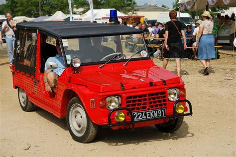 Citroën Méhari - Wikipedia