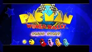 Pac Man World Rally Iso