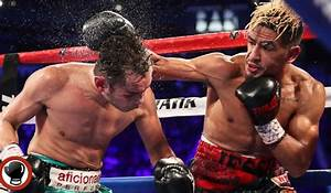 Top Boxing Betting Picks of the Week - April 25th Edition