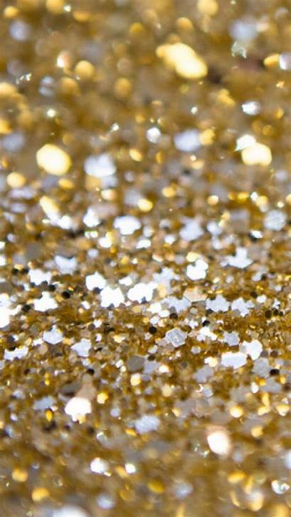 Glitter Gold Sparkle Wallpapers Android Iphone Backgrounds